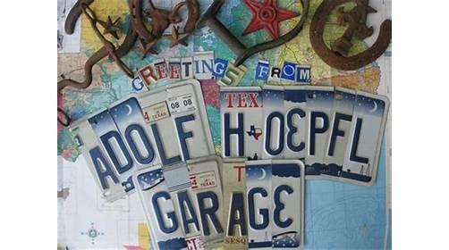 Liberty Hoepfl Garage