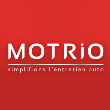 Motrio - Garage Dussaud