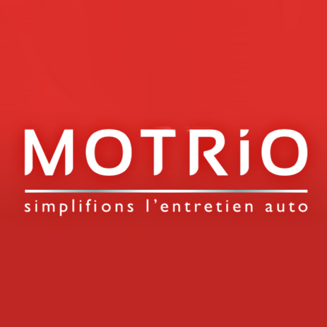 Motrio - Garage J.L. Huguet