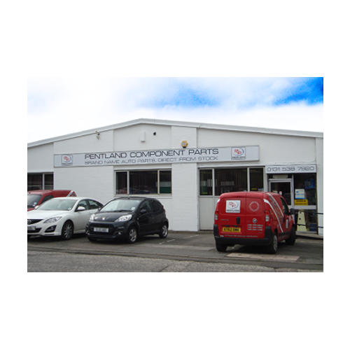 Pentland Component Parts Ltd