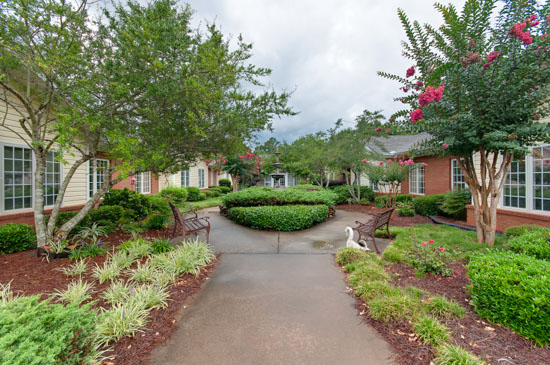 Heritage of Peachtree - Peachtree City, GA 30269 - (770)631-3461 | ShowMeLocal.com