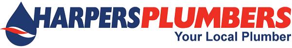 Harpers Plumbers St Albans Logo