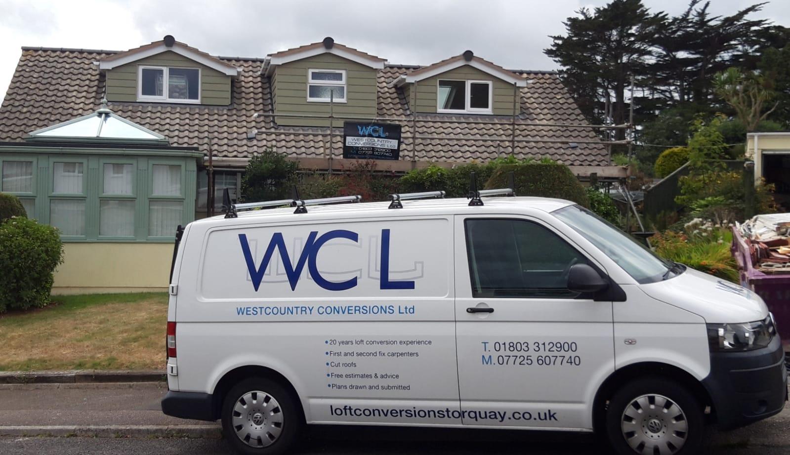 Westcountry Conversions Ltd