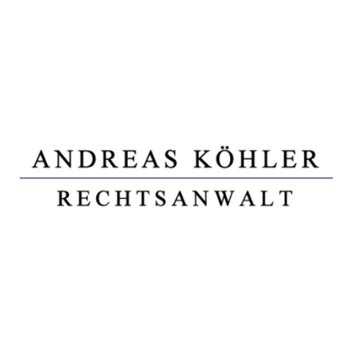 Bild zu Rechtsanwalt Andreas Köhler in Bergisch Gladbach