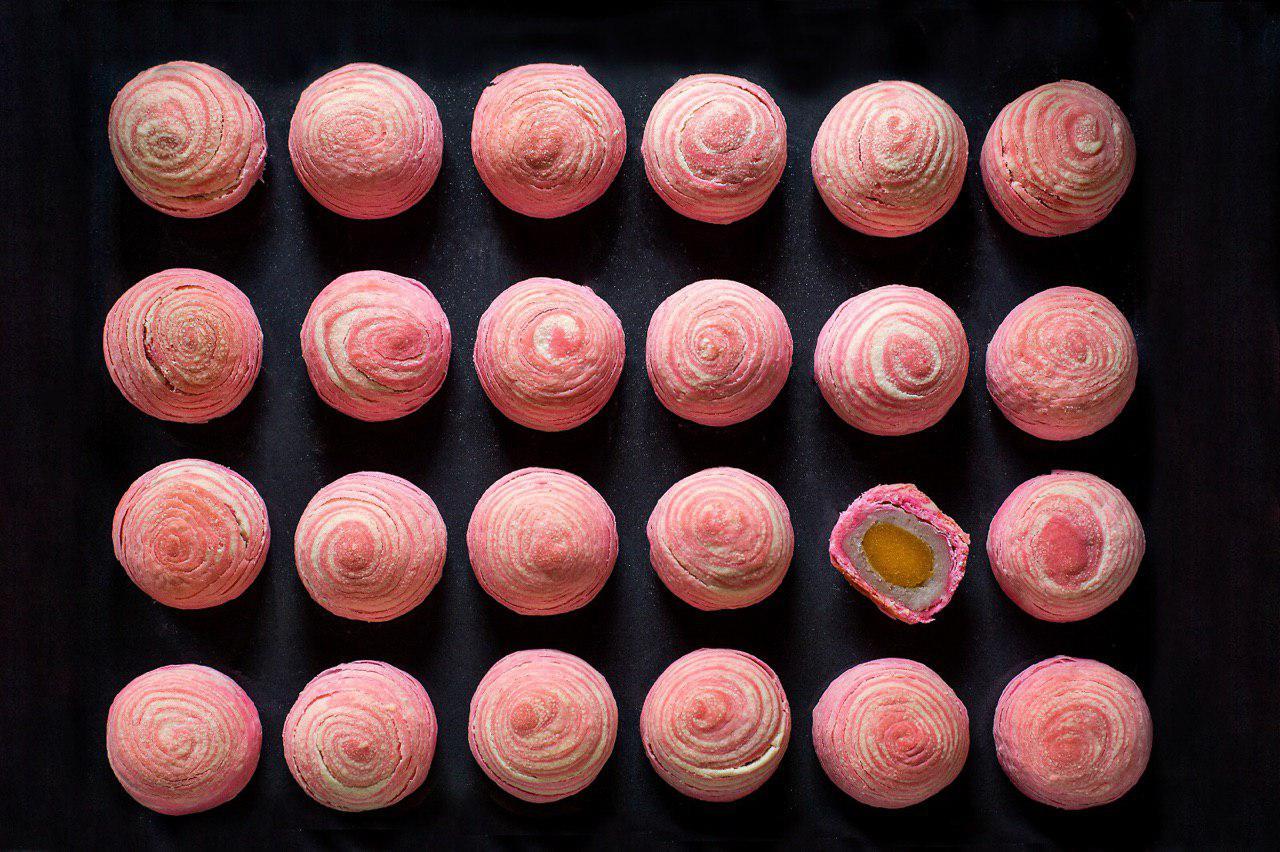 Wonderyam Confectionery Pte. Ltd.