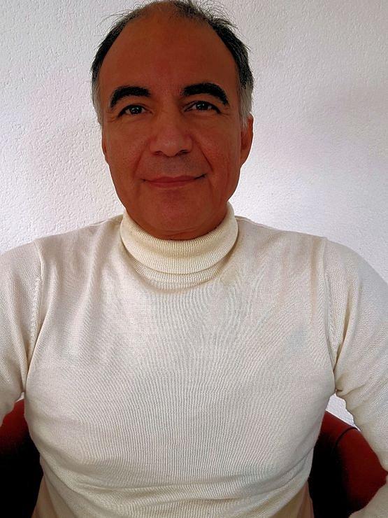 Dr. med. Edgar Echegoyen Ramirez