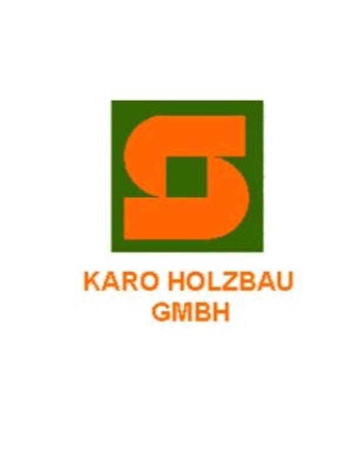 Bild zu KARO Holzbau GmbH in Markranstädt