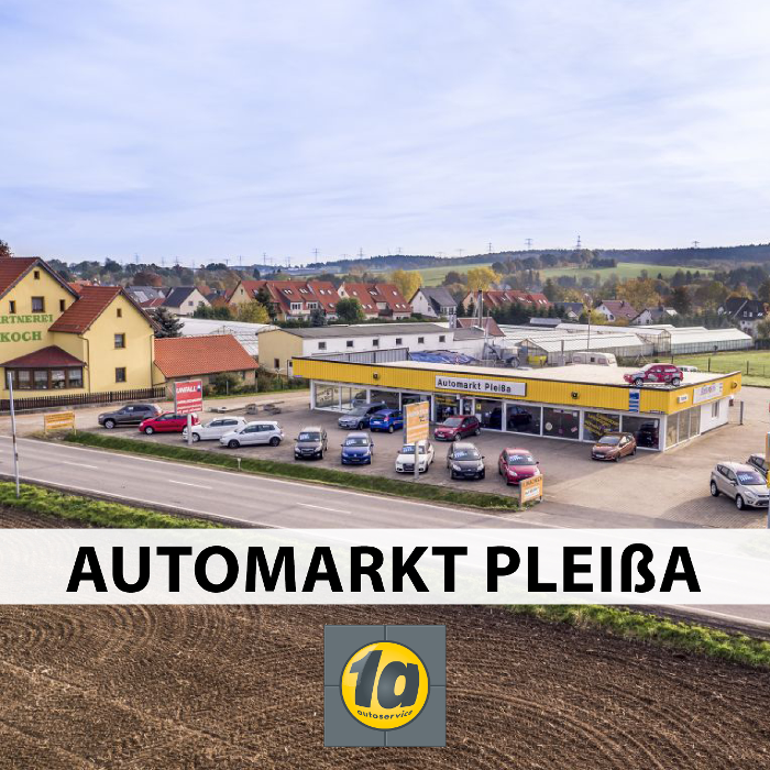 Bild zu Automarkt Pleißa FAP - 1a Autoservice in Limbach Oberfrohna
