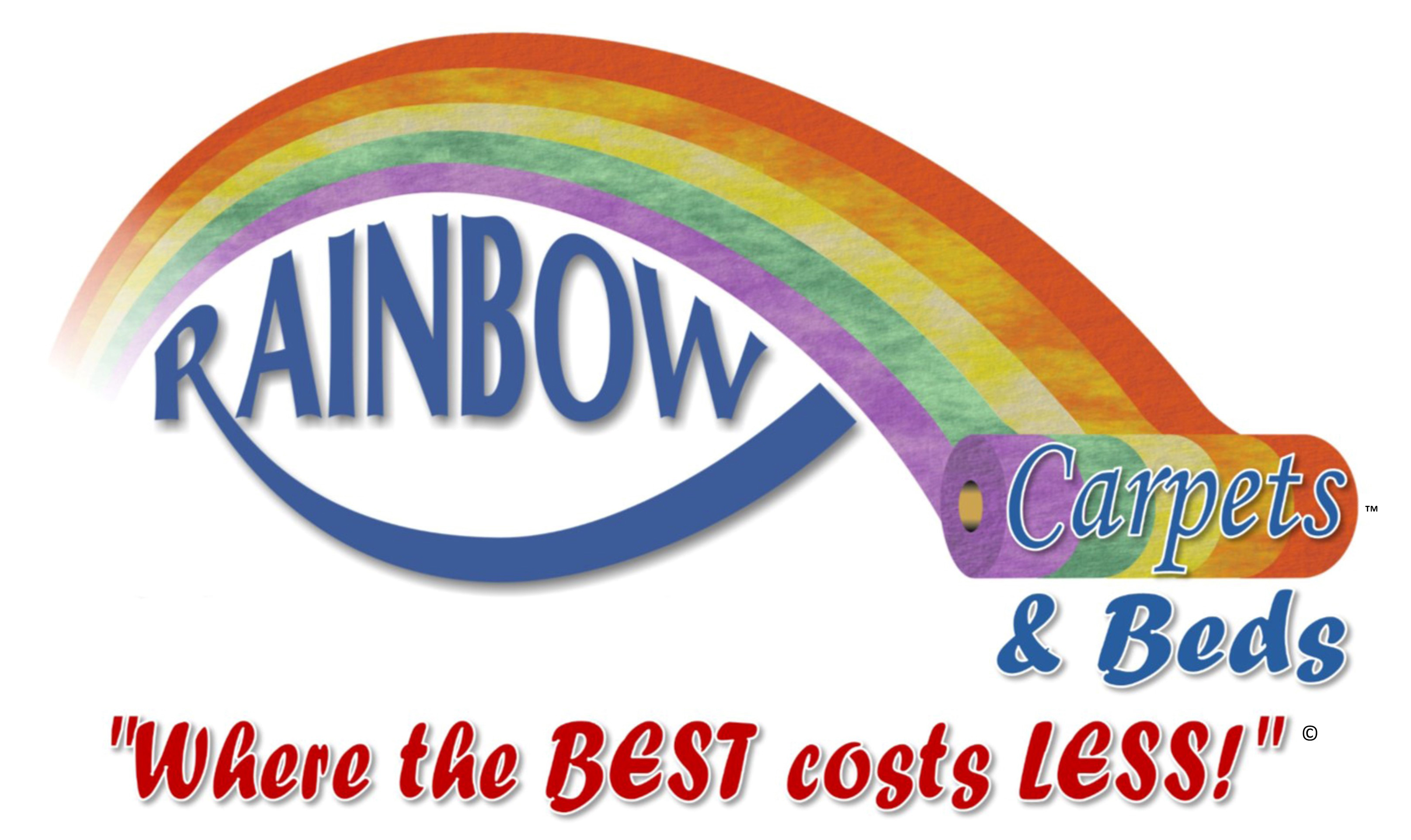 Rainbow Carpets and Beds - Skegness, Lincolnshire PE24 5NE - 01754 873218   ShowMeLocal.com
