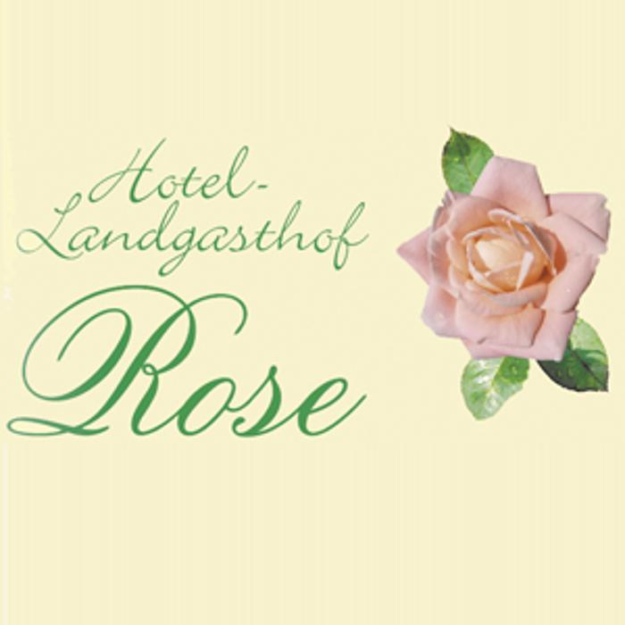 Bild zu Landgasthof Hotel Rose in Bretten