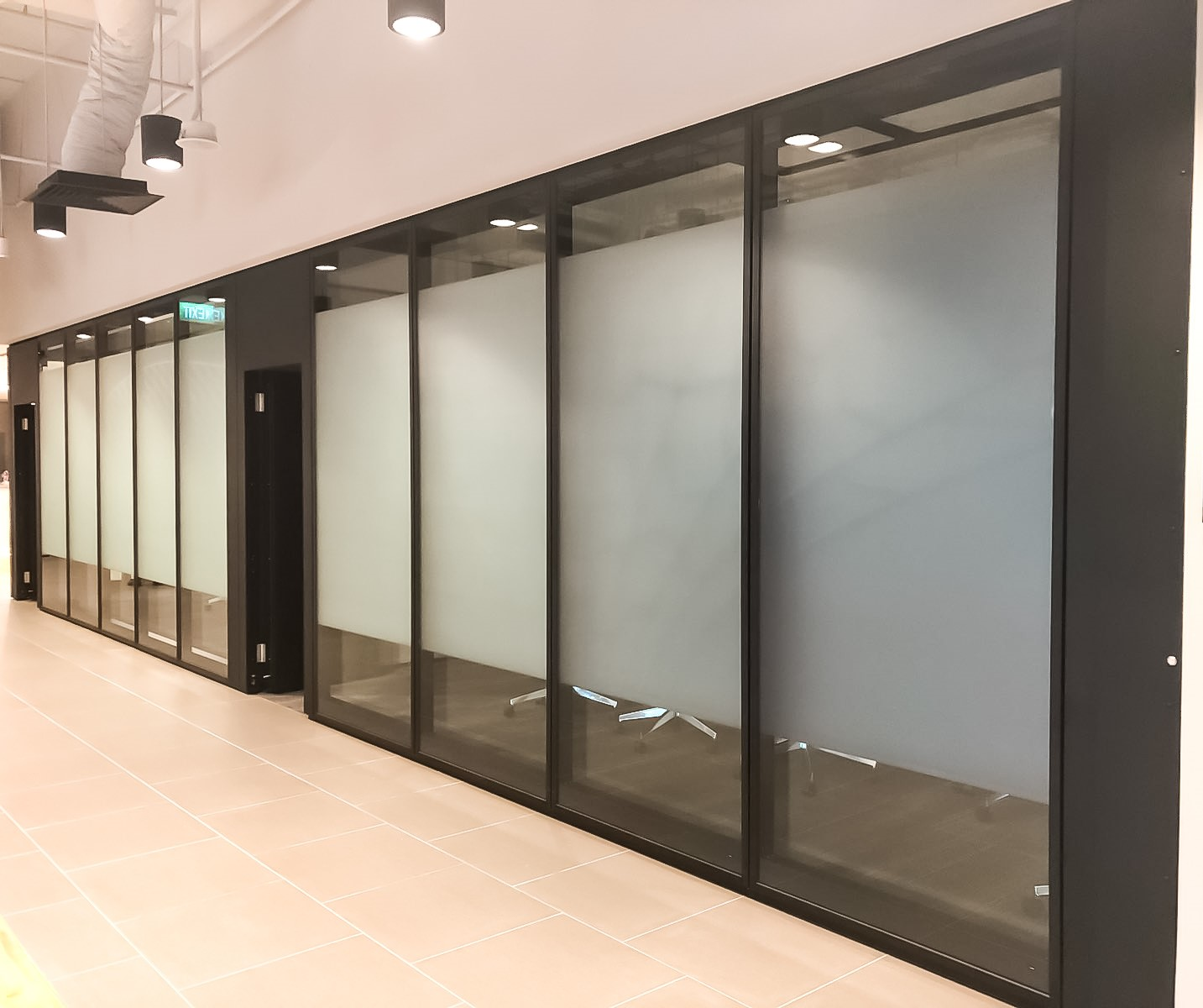 Integrate Systems Panel Pte Ltd