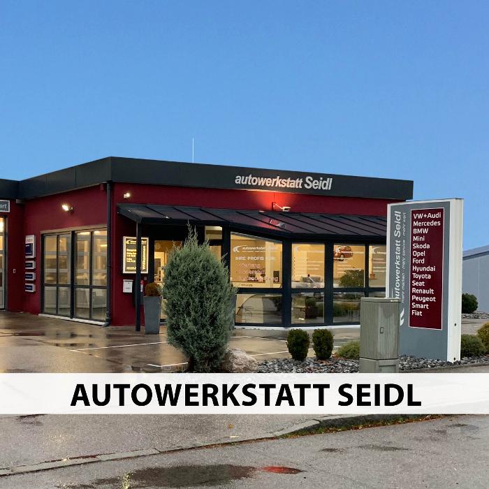 Bild zu Autowerkstatt Seidl in Puchheim in Oberbayern
