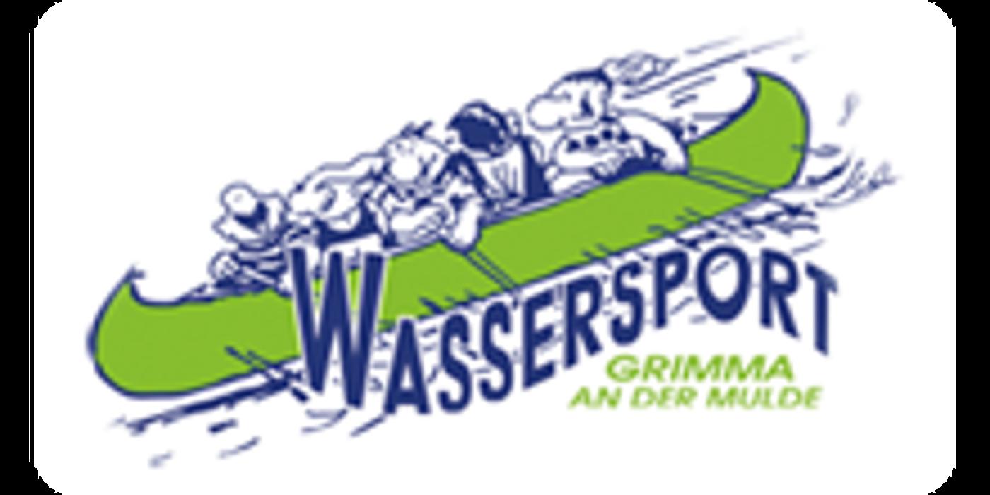 Bild zu Wassersport Sachsen in Grimma