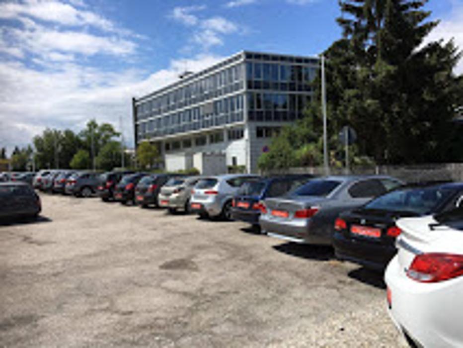 Bild zu Autohaus Eching in Eching Kreis Freising