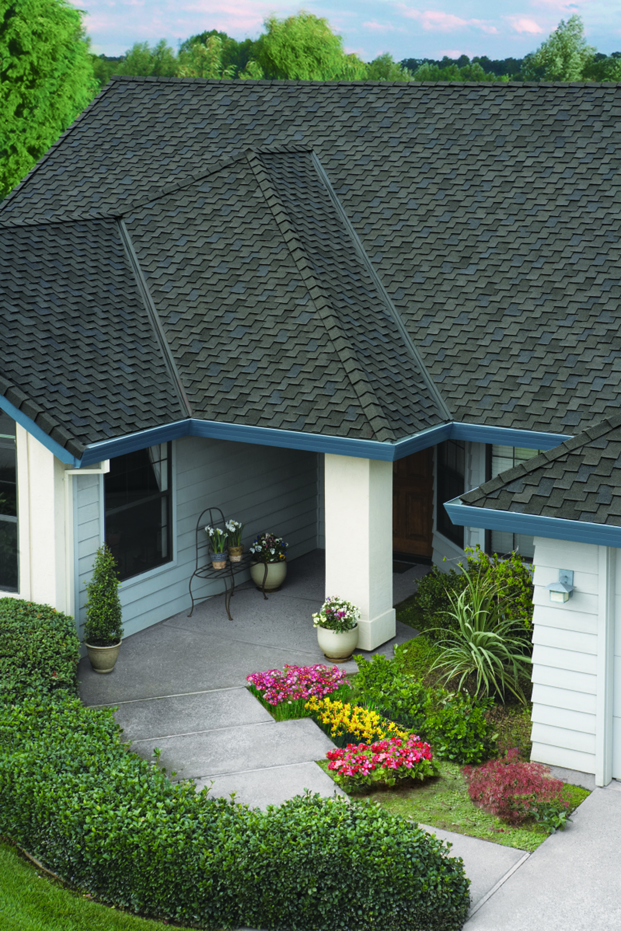Dial One Roofing of Oregon Inc.