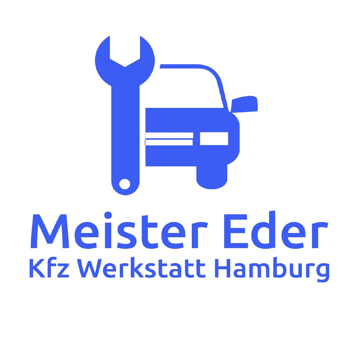 Kfz-Meister Eder: Autowerkstatt Hamburg