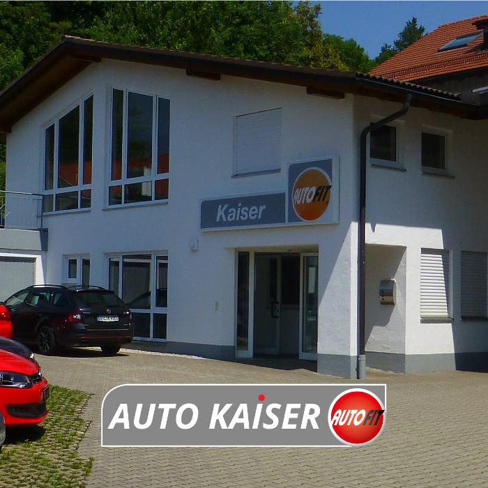 Bild zu Auto Kaiser in Friesenried
