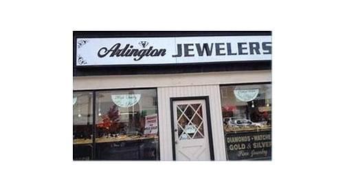 Arlington Jewelers Inc.