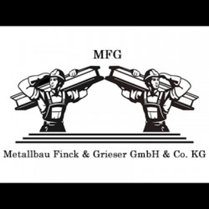 Bild zu Metallbau Finck & Grieser GmbH & Co. Kg in Barsbüttel