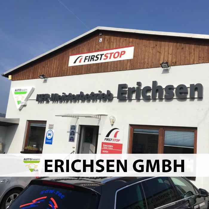 Bild zu Erichsen GmbH in Bischofswerda