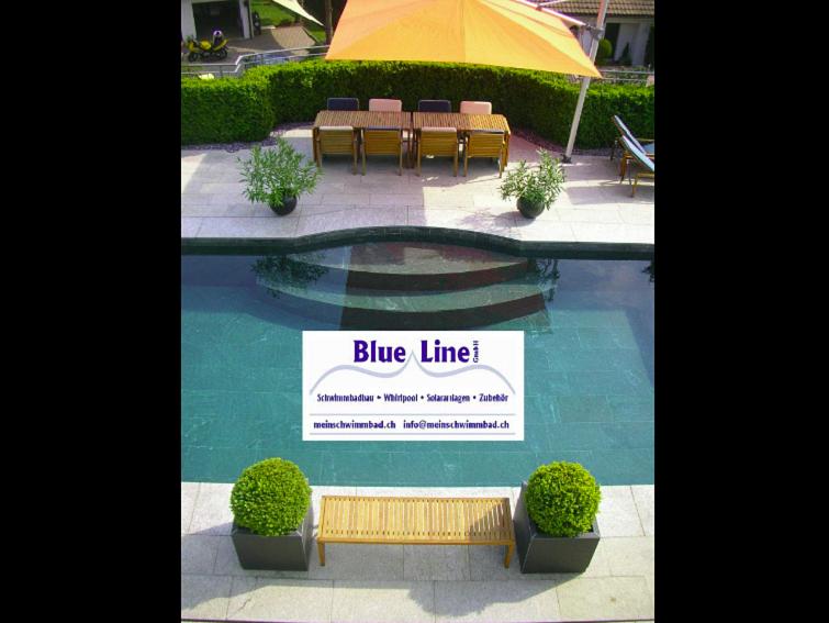 Blue Line GmbH