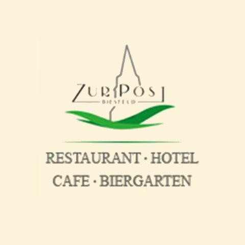 """Restaurant Hotel """"Zur Post"""""""
