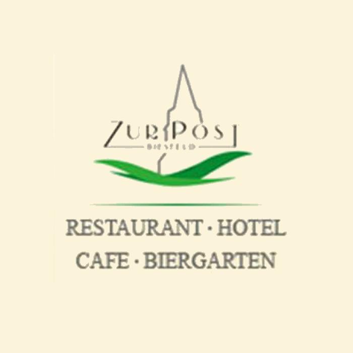 """Bild zu Restaurant Hotel """"Zur Post"""" in Kürten"""