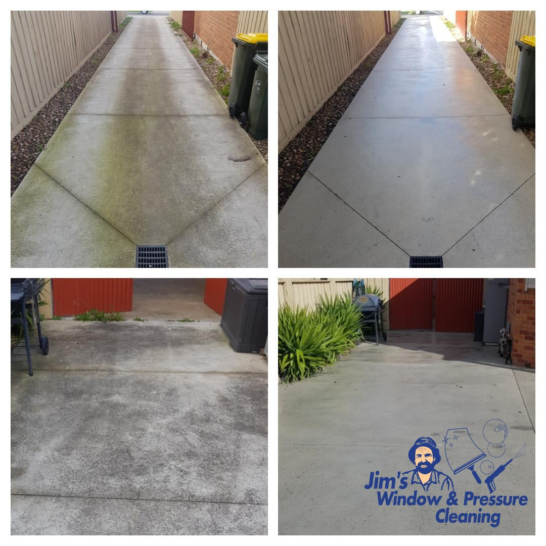 Jim's Window & Pressure Cleaning Auckland