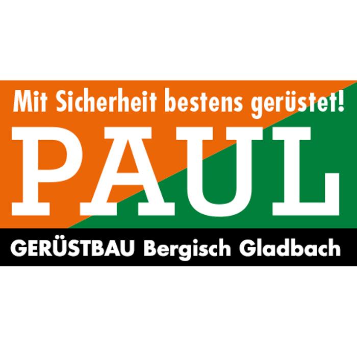 Bild zu Paul Gerüstbau & Bauservice GmbH Wuppertal in Wuppertal
