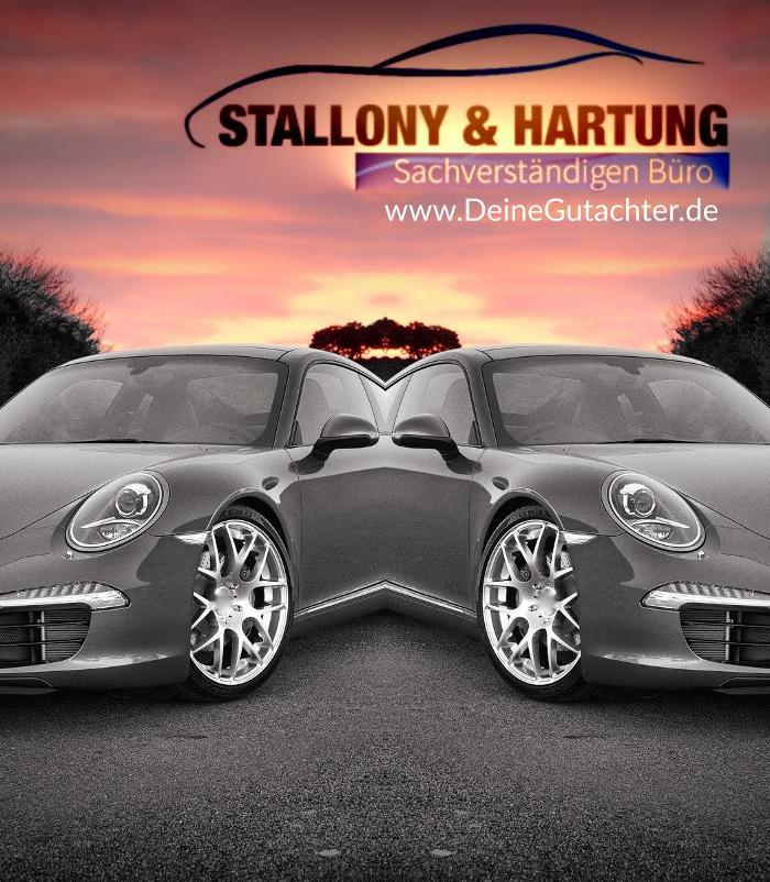 Bild zu Stallony & Hartung in Euskirchen