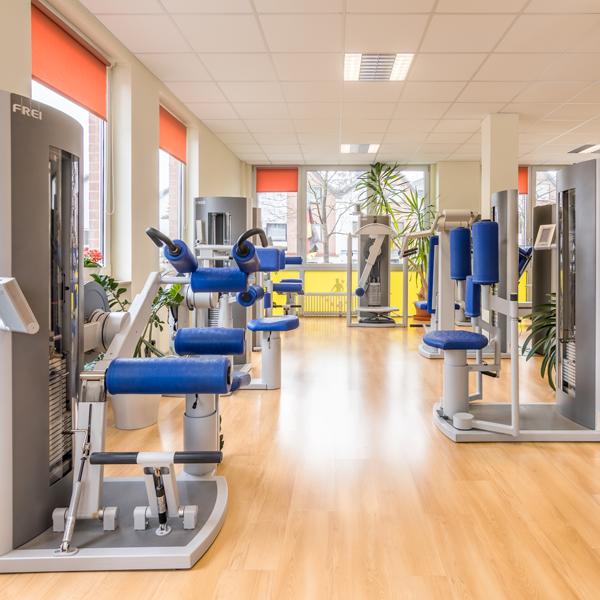 Marc Pieper - ars movendi Praxis für Krankengymnastik/Physiotherapie