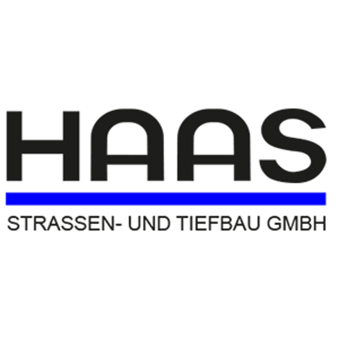 Bild zu Haas Straßen- u. Tiefbau GmbH in Gevelsberg