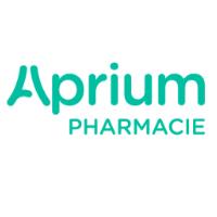 Aprium Pharmacie du Marché Le Perreux Logo
