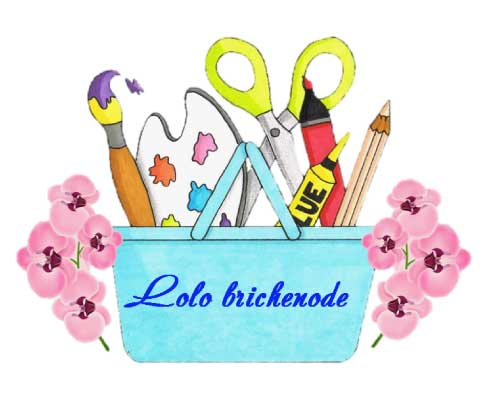 LOLOBRICHENOE : Loisirs créatifs store