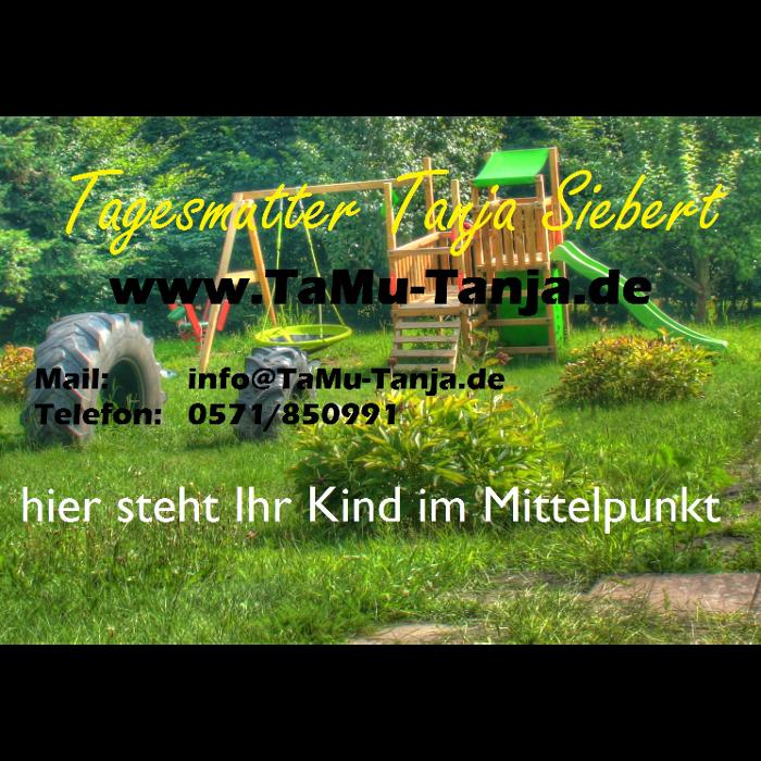 Bild zu Tagesmutter Tanja Siebert in Minden Kinderbetreuung in Minden in Westfalen
