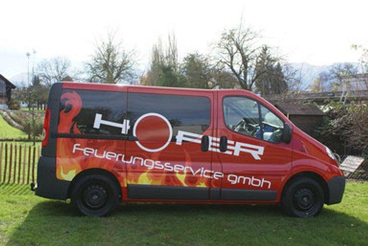 Hofer Feuerungsservice GmbH