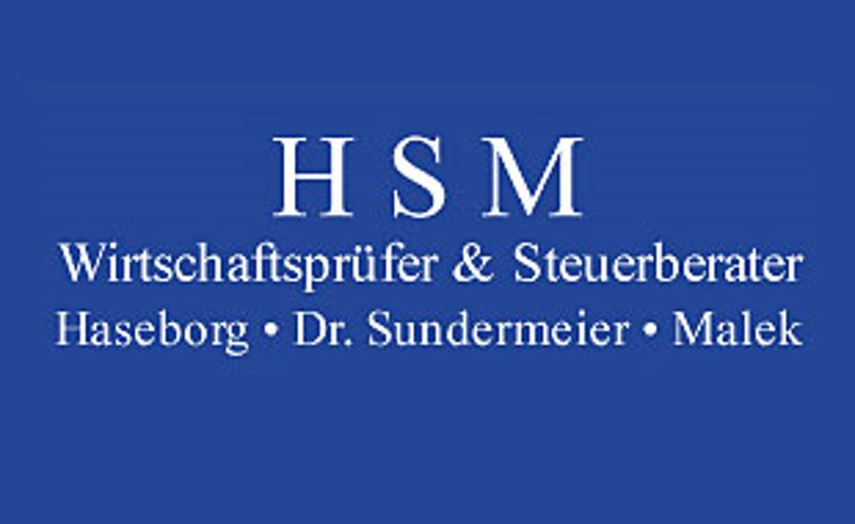 Bild zu HSM Steuerberater in Wiesmoor