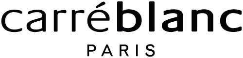 Carré Blanc - Limoges tissus au mètre (détail)