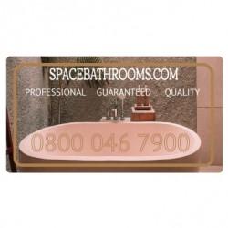 Space Bathrooms