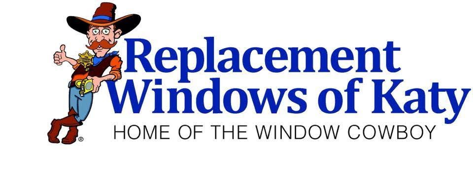 Replacement Windows of Katy