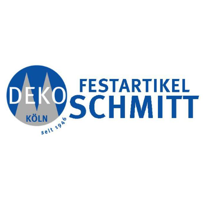 Bild zu Deko Festartikel Schmitt OHG in Köln