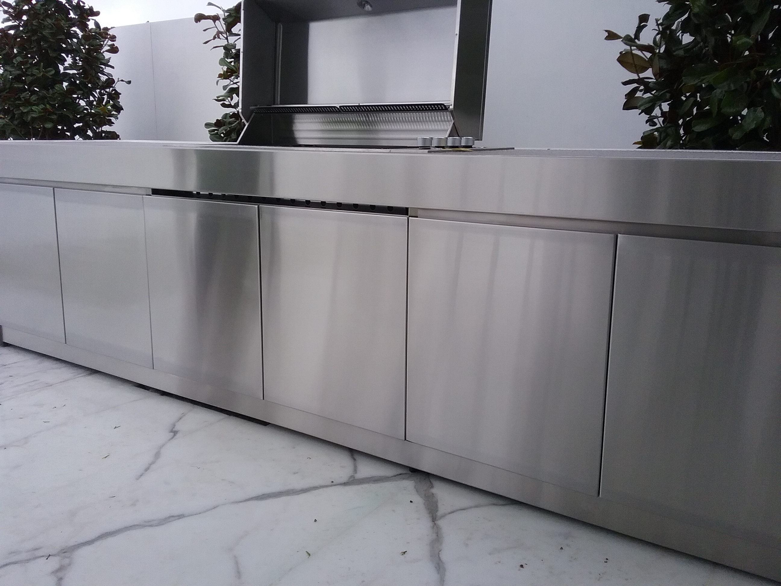 Custom Stainless Innovations