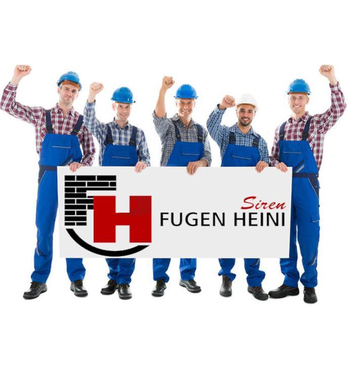 Bild zu Fugen-Heini (Fugbetrieb) in Münster