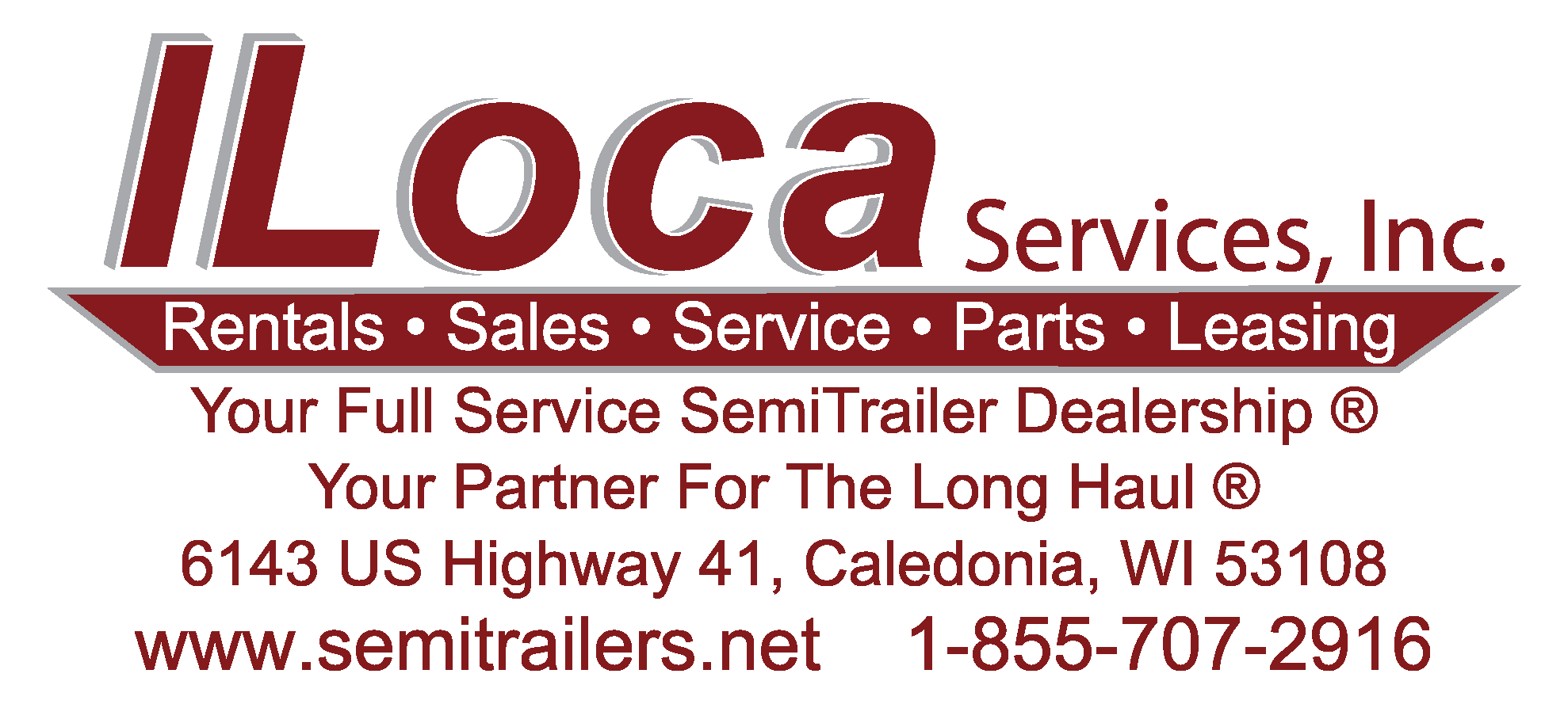 ILoca Services, Inc.