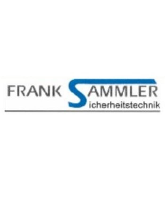 Bild zu Frank Sammler Sicherheitstechnik in Leipzig