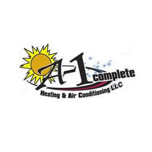A-1 Complete Heating and Air Conditioning LLC