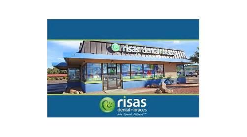 Risas Dental and Braces - Metro