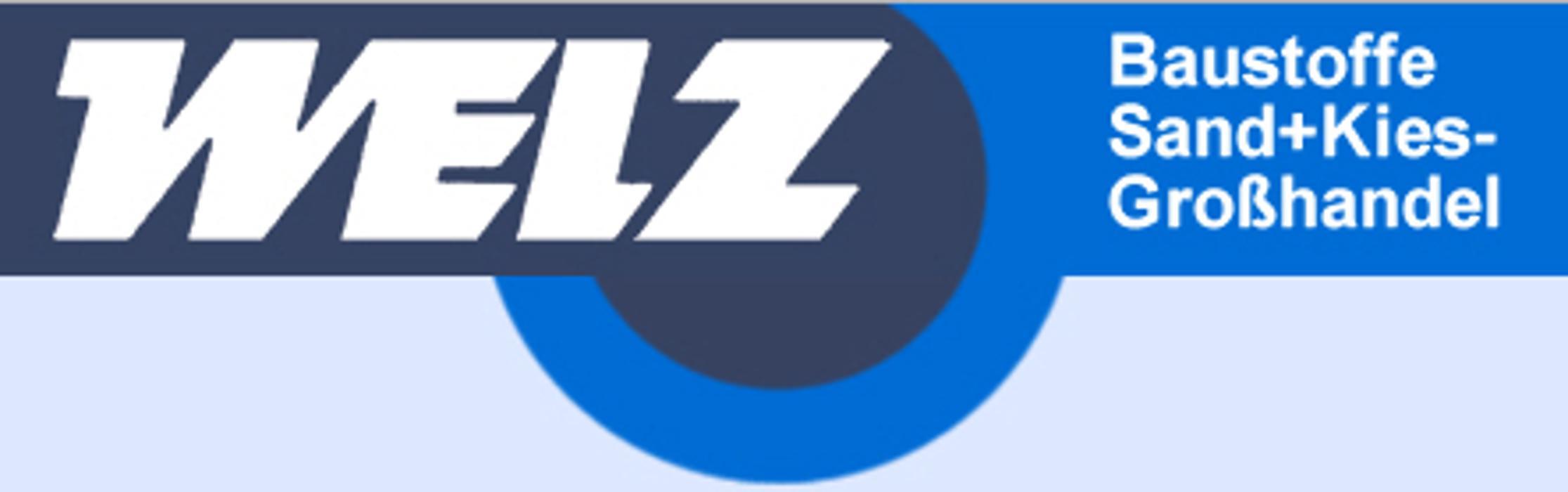 Bild zu Welz GmbH Transporte Baustoffe in Bruchsal