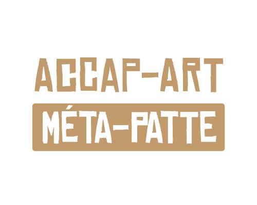 Accap-Art ou Méta Patte bijouterie et joaillerie (détail)