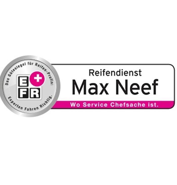 Bild zu Max Neef Reifendienst GmbH in Schorndorf in Württemberg